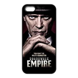 Boardwalk Empire iPhone 4 4s Cell Phone Case Black custom made pgy007-9969691