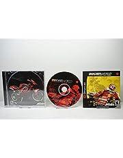 Ducati World Racing Challenge - Dreamcast