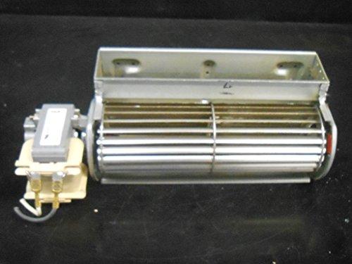 Dacor Range Accessories (Dacor Range Cooling Fan Motor 82986 Fits Many Models Compliant)