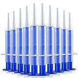 JMU 5ml Dental Impression Syringe with Bendable
