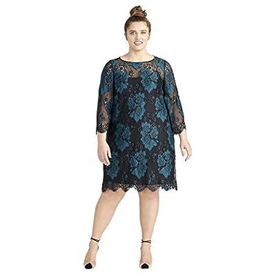 RACHEL Rachel Roy Women's Madeline Dress at Women's Clothing store