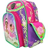 Disney the Princess and the Frog Mini Backpack, Bags Central