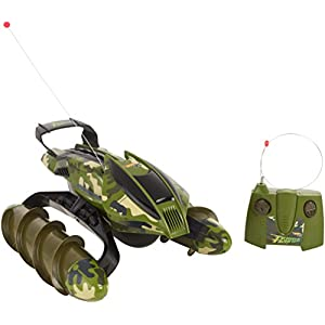 Hot Wheels RC Terrain Twister, Camo