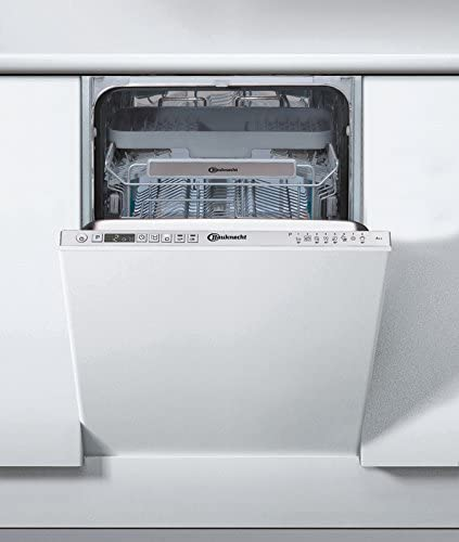 Bauknecht GCX 825 lavavajilla Totalmente integrado 10 cubiertos A ...