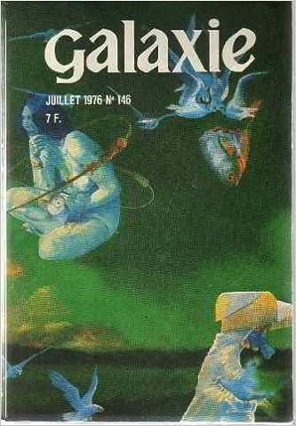 En ligne Revue galaxie n° 146 epub pdf