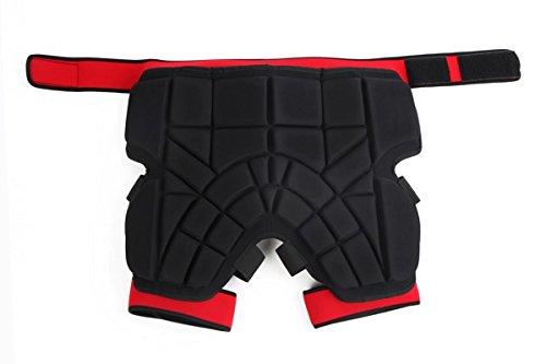 Vested Shorts