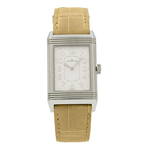 (Jaeger LeCoultre Grande Reverso Quartz Male Watch Q3208420 (Certified Pre-Owned))