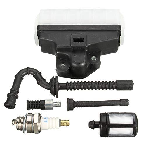 Air Fuel Oil Filter Hose Service Kits For STIHL 021 023 025 MS210 MS230 MS250 Quad Bike: