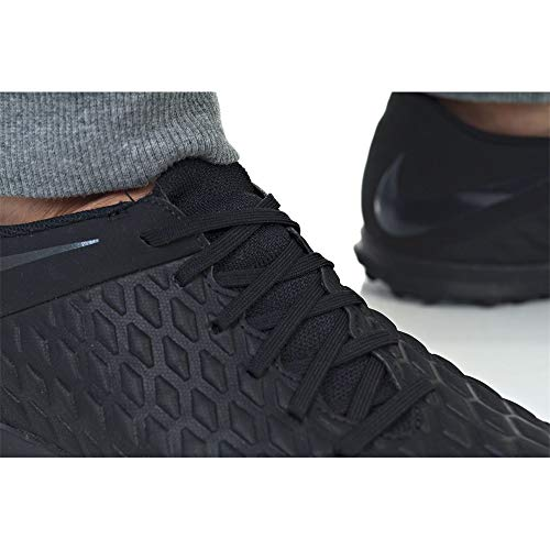 Futsal Adulte De Hypervenom Club 3 Mixte Noir Tf Black 001 Chaussures Nike black xqawYRBR