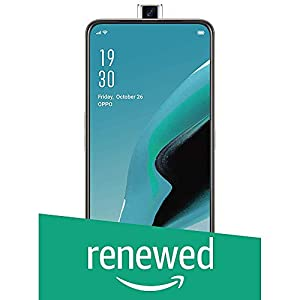 (Renewed) OPPO Reno2 Z (Sky White, 8GB RAM, 256GB Storage) with No Cost EMI/Additional Exchange Offers