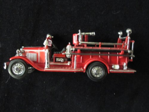 1916 Ford Model T Fire Engine YFE22-M Models of Yesteryear series