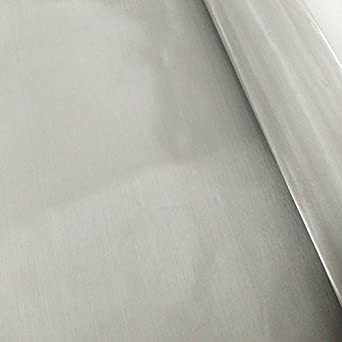 316L acero inoxidable Diámetro de alambre de malla de tejido ...