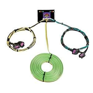 universal tow harness amazon.com: towdaddy 10000 plug-n-tow universal wiring ...