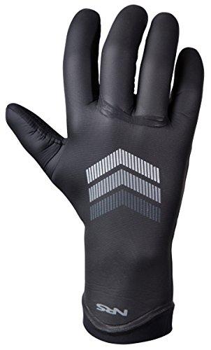 Nrs Titanium Gloves - 9