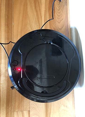Robot de balayage Nettoyeur De Nettoyage De Sol Automatique Jouet Balayage Balayage De Qualité Planchers Durs Et Tapis Exécutez Avant De Charger Automatiquement