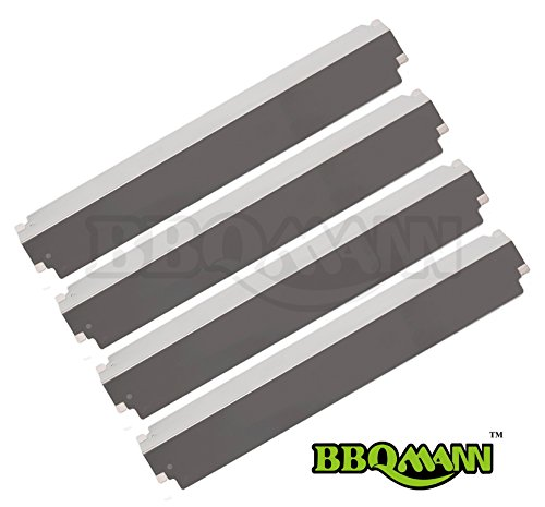 bbqmann-939414-pack-stainless-steel-heat-plate-replacement-for-select-charbroil-and-presidents-choic