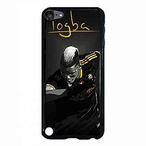 Carcasa personalizada del futbolista profesional Paul Pogba ...