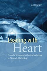 Leading With Heart Paperback