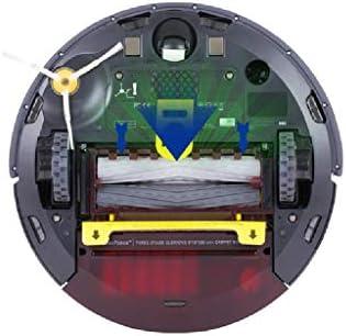 Aspirateur robot Robot Intelligent De Balayage Automatique Accueil Rendez-vous Planification Nettoyage Nettoyage Aspirateur robot de balayage intelligent rechargeable