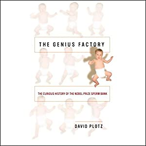 The Genius Factory Audiobook