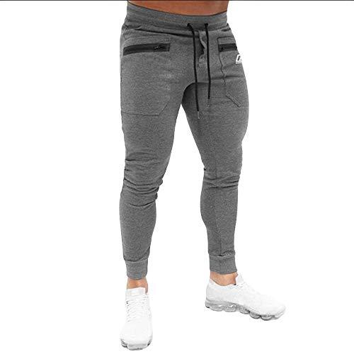 Men's Pants, KpopBaby Winter Autumn New Fitness Running