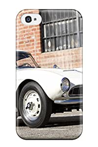 Craigmmons Perfect Tpu Case For Iphone 4/4s/ Anti-scratch Protector Case (vehicles Car Cars Other)