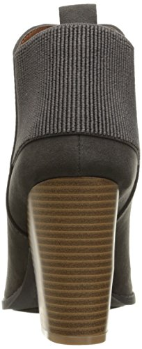 Charcoal Ankle Bootie Women's Qupid 94a Barnes Sxf8UnwaXq