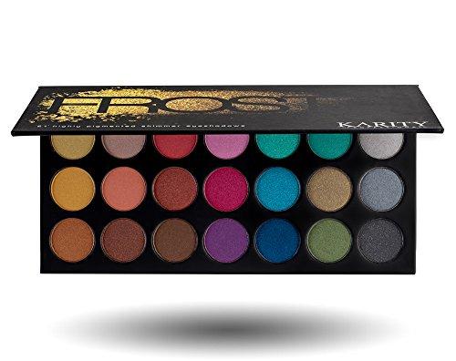 Karity makeup palette
