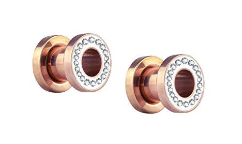 7 16 screw fit plugs - 4