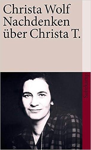 Image result for nachdenken über christa t