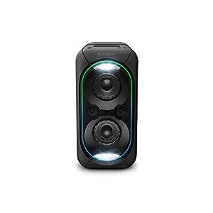 Sony GTK-XB5 Enceinte Bluetooth/NFC Extra Bass Noir 2