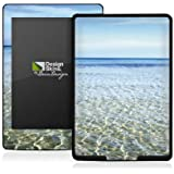Skins Design für Paradise Water Kindle Paperwhite / Paperwhite 3G - amazon Design Folie