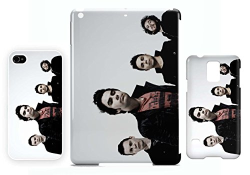 Stereophonics Line up iPhone 7+ PLUS cellulaire cas coque de téléphone cas, couverture de téléphone portable