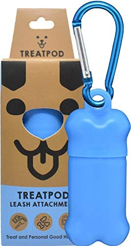 TreatPod Treat Container Solution Portable product image