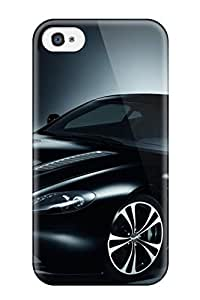 Awesome Case Cover/iphone 4/4s Defender Case Cover(aston Martin Dbs 5)