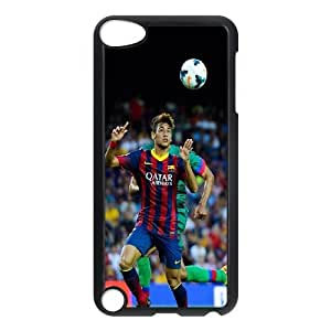 Ipod Touch 5 Phone Case Neymar F5D8021 by Maris's Diary