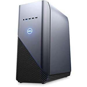 Dell Inspiron 5680 Desktop, i5-8400, 8GB RAM-2400, 1TB-7200, GTX 1060-3GB, WIN 10 Home-64bit (Certified Refurbished)