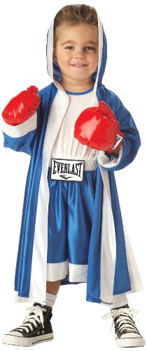Everlast Boxer Boy's Costume, Large, One Color