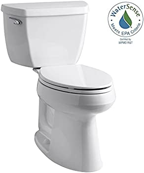 Kohler Highline The Complete Solution 2-piece Elongated Toilet