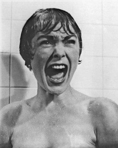 New 8x10 Photo: Janet Leigh as Marion Crane in Alfred Hitchcock's