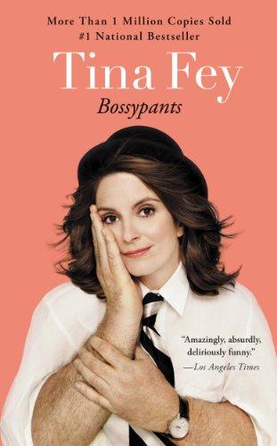 Bossypants - image 7