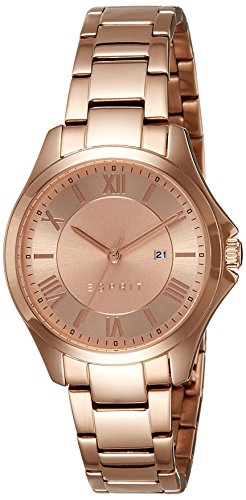 Esprit tp10926 ES109262002 Wristwatch for women Design Highlight