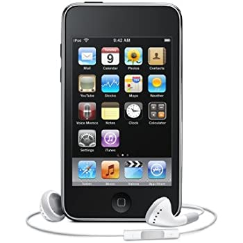 Apple iPod touch 32 GB 3rd Generation  (Discontinued by Manufacturer)