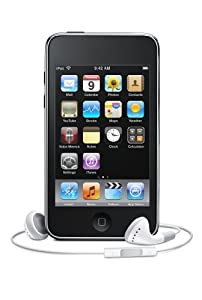 Amazon.com: Apple iPod touch 32 GB 3rd Generation