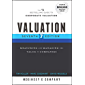 Valuation: Measuring and Managing the Value of Companies (Wiley Finance) (English Edition)