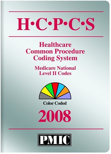 HCPCS 2008 Coder's Choice