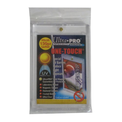 sealed card protectors - 6