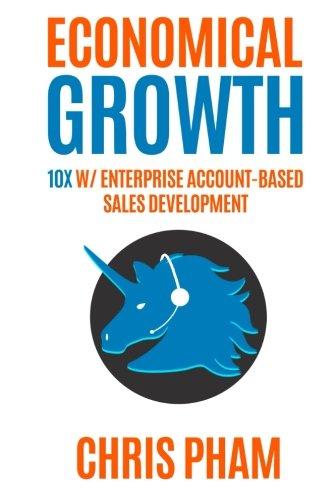 Economical Growth Enterprise Account Based Development product image