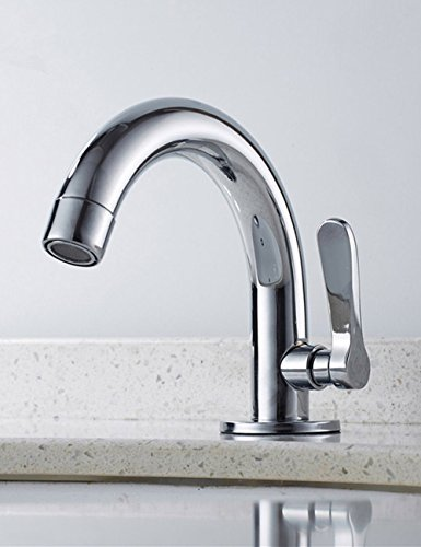 Cold Basin Faucets - 2