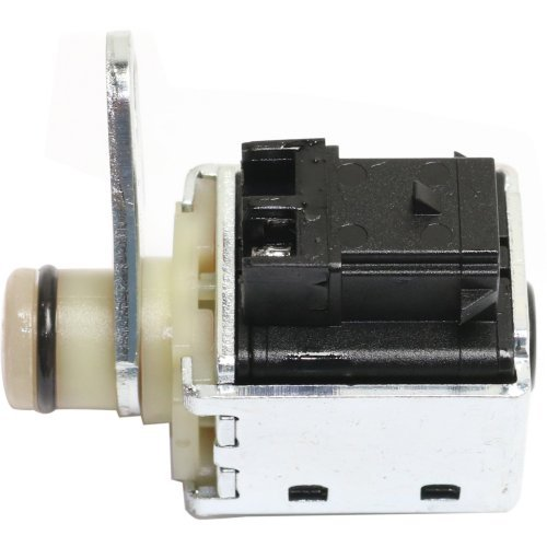 Automatic Transmission Solenoid Dual Linear compatible with C3500HD 91-02 / Express Van 96-09 w/4L85-E And 4L80-E Transmission